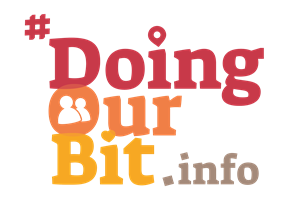 Do our Bit Logo