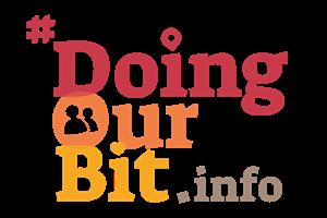Do our Bit Logo