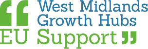EU Support website Logo